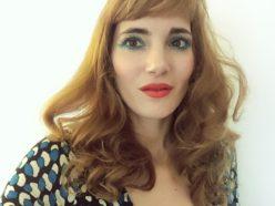 Rocío Rødtjer